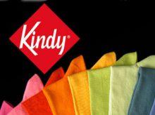 Chaussettes Kindy Moliens