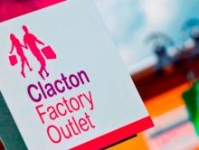 Magasin usine clacton outlet