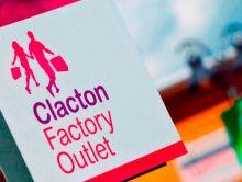 Magasin usine clacton outlet