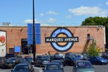 Marques Avenue Ile Saint-Denis