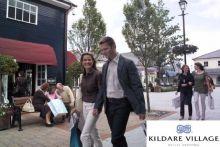 Kildare Village outlet
