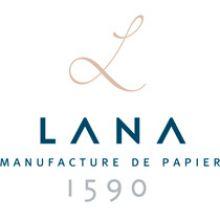 magasin d'usine Lana papier