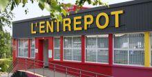 L'Entrepot Chaussures La Gaubretière