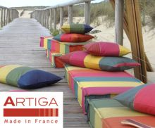 Artiga toiles basques Magescq
