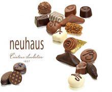 Chocolat Neuhaus Bruxelles