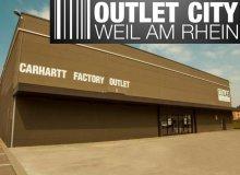 Outlet City Weil-am-Rhein