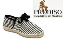 Prodiso Espadrille Mauleon