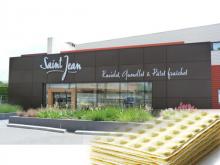Ravioles Saint Jean Romans