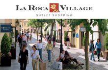 Barcelone Roca village
