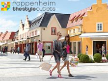 Roppenheim magasin d'usine