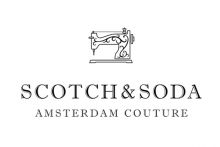 Scotch & Soda Paris
