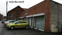 Stock B Poix-du-Nord