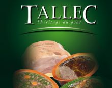 magasin usine Charcuterie Tallec Bannalec