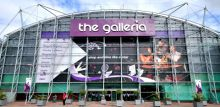 The galleria Hertfordshire