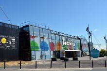Usines Center Paris Nord Gonesse