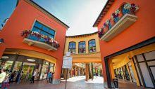 valdichiana italie centre de marques