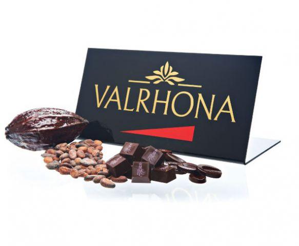 Chocolats Valrhona Tain-l'Hermitage