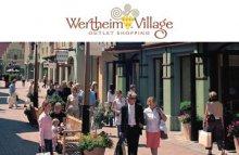 Wertheim Village Allemagne