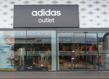 Adidas Outlet Store Beaucouzé