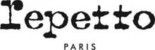 logo repetto magasin d'usine